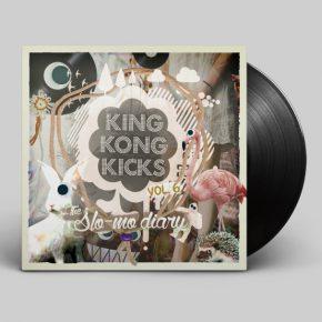 KING KONG KICKS VOL.6 - VINYL