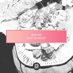 NEW MIX - EASY TO DIGEST