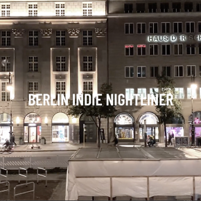 Berlin Indie Nightliner