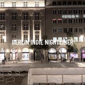 Berlin Indie Nightliner