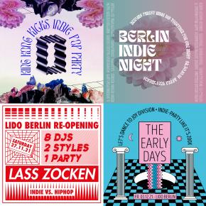 Reopening Berlin